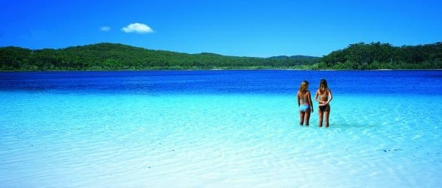 Fraser Island is a heritage-listed island located along the southern coast of Queensland, Australia. Located just over 100 miles north of Brisbane, Fraser Island is considered to be the largest […]