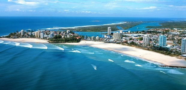 Gold Coast is a city in southeastern Queensland, on the east coast of Australia. It's also the the second most populous city within the state of Queensland. Couples and families […]