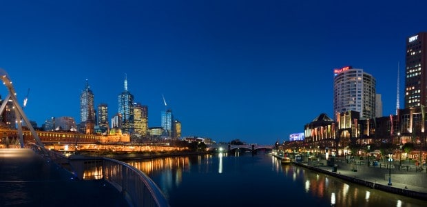 Melbourne is the capital and most populous city in the state of Victoria. It's also the second most populous city in all of Australia! Those looking to relax on vacation […]