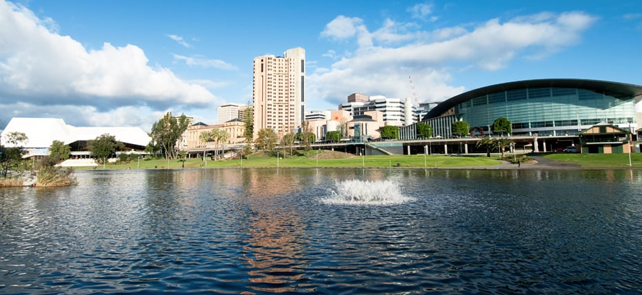 Adelaide Australia Travel