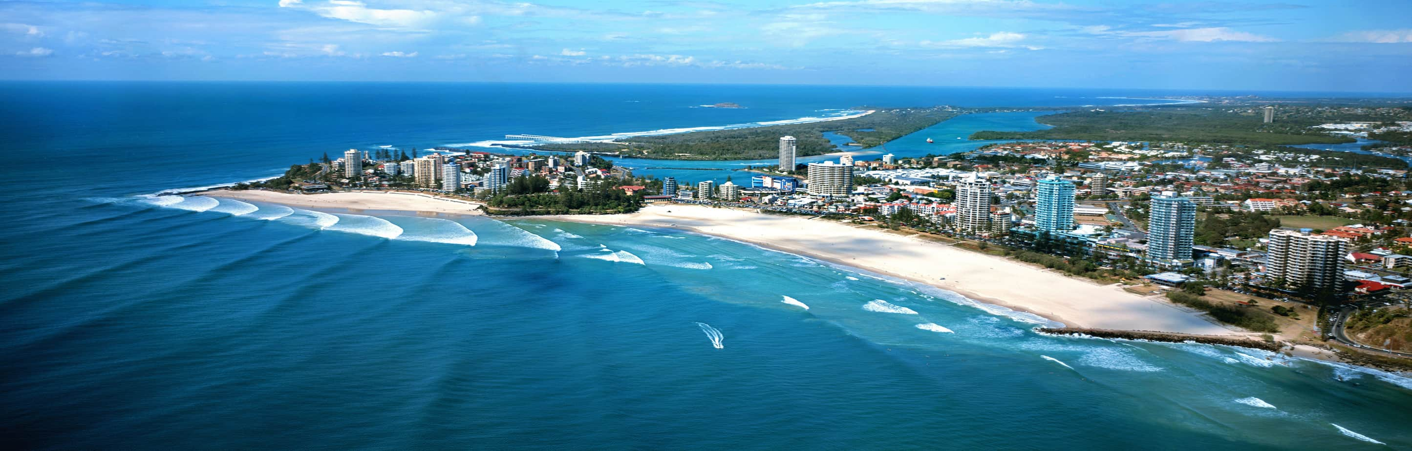 Gold Coast Travel