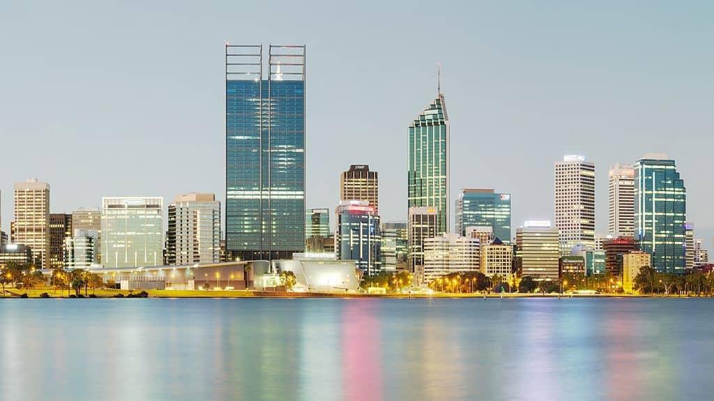 Perth Australia Travel